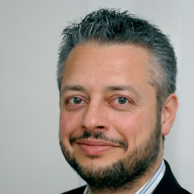 Mark J. Chaudhry