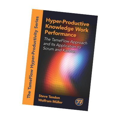 Hyper Productive Knowledge Work Performance