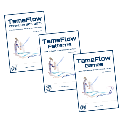 Tame Your Work Flow Free Bonus Pack