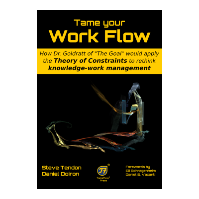 Tame your Work Flow