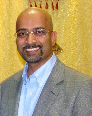 Srinivas Garapati Profile Picture