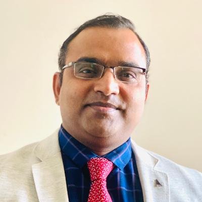 Sandeep Joshi A
