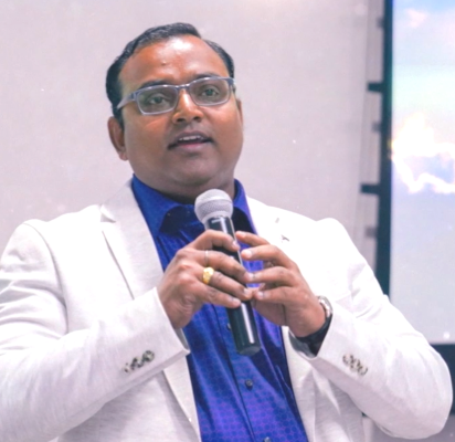 Sandeep Joshi C
