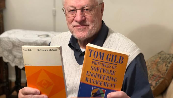 Tom Gilb - E